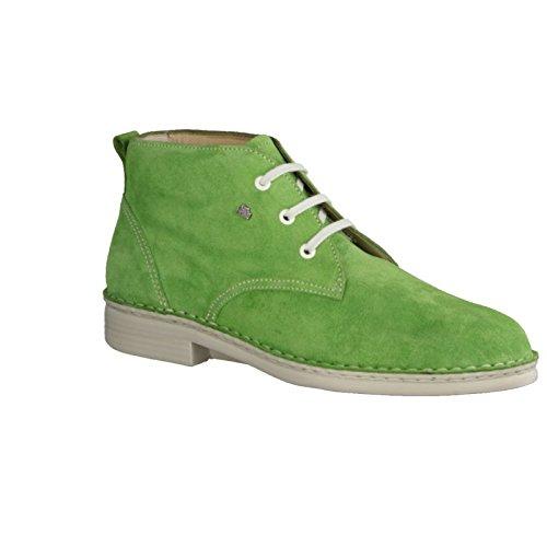 Finn Comfort , Chaussures à lacets et coupe classique femme