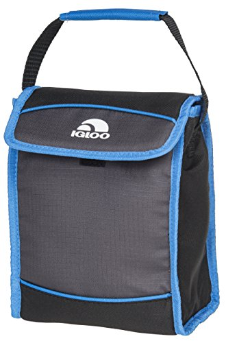 Igloo Tech Basic Black Blue