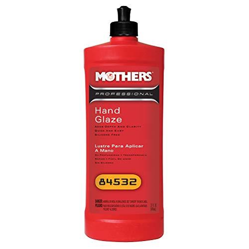 Mothers 84532 Professional Hand Glaze - 32 oz.