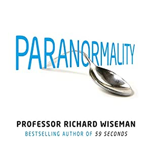 Paranormality Audiobook