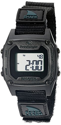 Freestyle Shark Mini Leash Black Unisex Watch 10022928
