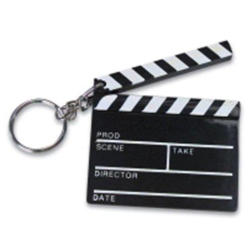Hollywood Clapboard Keychains ()