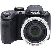Kodak Pixpro AZ401BLK, Yüksek Zoom Kamera, Siyah