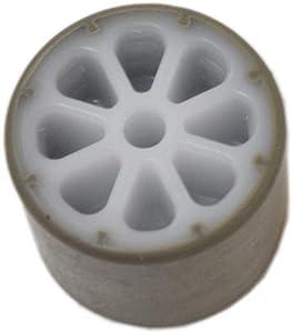 LG MHA62513601 Refrigerator Roller Genuine Original Equipment Manufacturer (OEM) Part