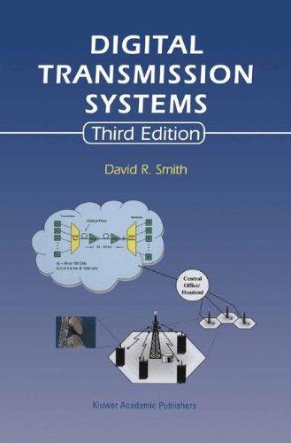 Download Digital Transmission Systems Pdf