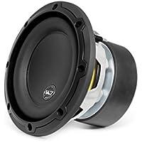 6W3V3-4 - JL Audio 6.5 Single 4-Ohm W3V3 Series Subwoofer (6W3V34)