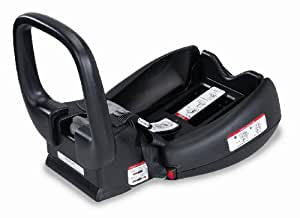 britax chaperone infant car seat base kit black prior model baby. Black Bedroom Furniture Sets. Home Design Ideas
