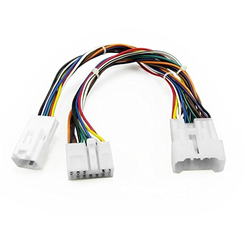 wire harnesses car stereo aftermarket radio wiring harness wire harnesses car stereo aftermarket radio wiring harness install adapter for bose system buy it now only 35 0 wire harnesses wire