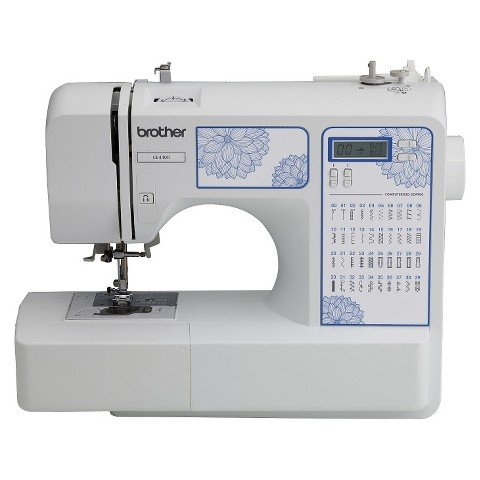 Brother Electronic Sewing Machine CE4400