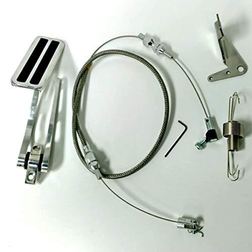 Aluminum Gas Pedal / 36