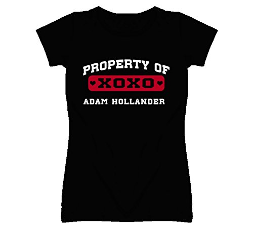 Adam Hollander Riches of I Love T Shirt 2XL Black