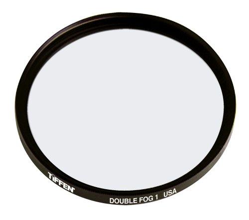 Tiffen 67DF1 67mm Double Fog 1 Filter