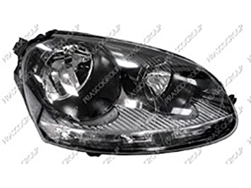 Headlights For Cars >> Prasco Vw0364933 Headlights For Cars Amazon Co Uk Car Motorbike