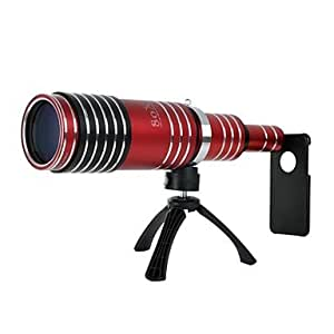 iPhone 6 Plus compatible Long Focal Lens