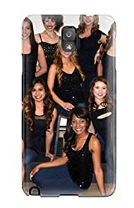 SgMVGQE6187ZJoTA DanRobertse Los-angeles-kings Feeling Galaxy Note 3 On Your Style Birthday Gift Cover Case