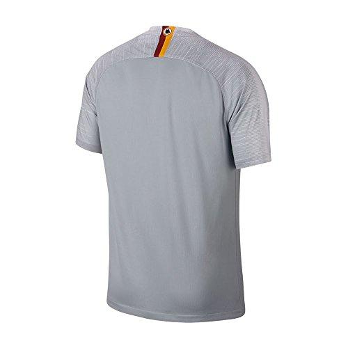 Da Std Maglia Roma Away Nike Grey Calcio Uomo wz7R1qq