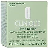 Clinique Even Better Skin Tone Correcting