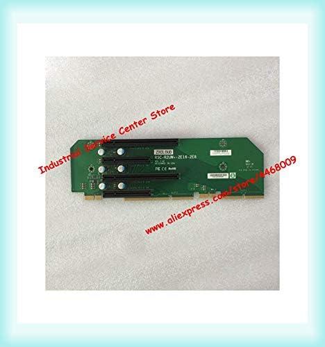 -2E16-2E8 PCI-E X16 PCI-E X8 riser card Tool Parts Occus RSC-R2UW