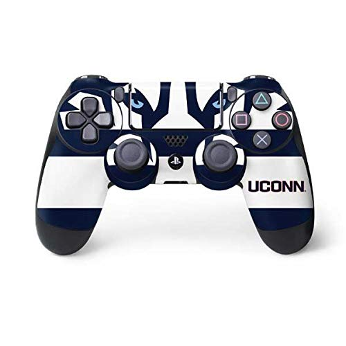 Skinit UCONN Huskies PS4 Controller Skin - Officially for sale  Delivered anywhere in USA