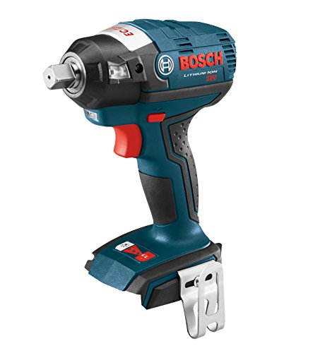 "Bosch IWBH182B Bare-Tool 18V EC Brushless 1/2"" Square Drive"