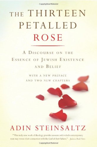 Thirteen Petalled Rose Discourse Existence