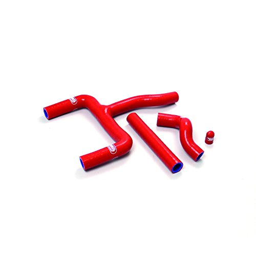 (SAMCO Silicone Coolant Hose Kit Beta 250/300 RR Racing 2T Thermo Bypass 2013-2019)
