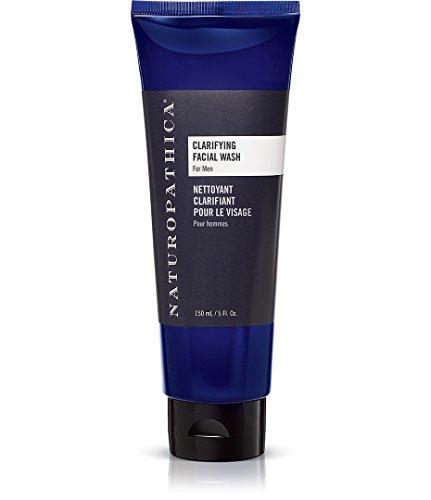 Clarifying Gel Facial Moisturizer - Naturopathica Clarifying Facial Wash 5.0 oz.