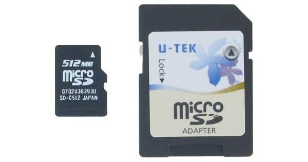 Amazon.com: 512MB Memory Card for Samsung SGH-T519 Trace/SGH ...