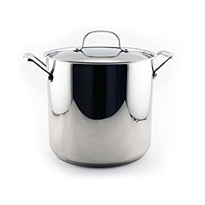 BergHOFF 10-Qt. EarthChef Premium Stockpot with Lid