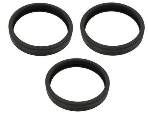 Polaris Black Pool Cleaner - ATIE PoolSupplyTown Black All Purpose Tire Replacement Fits for Zodiac Polaris 280 360 380 TR35P Black Max Pool Cleaner All Purpose Tire C11 C-11 (3 Pack)