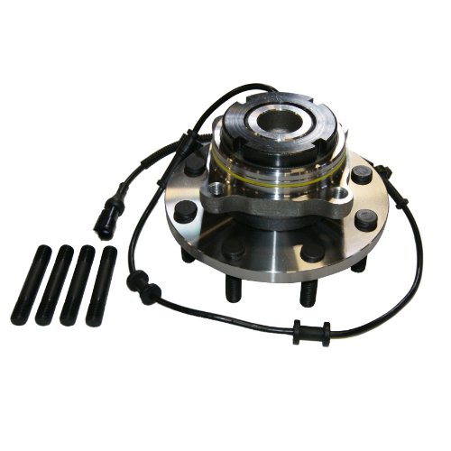GMB 725-0346 Wheel Bearing Hub Assembly