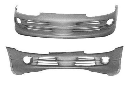 - CPP Front Bumper Cover for 1998-2004 Dodge Intrepid