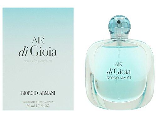 Giorgio Armani Air Di Gioia Eau De Parfum Spray 50ml/1.7oz Armani Air