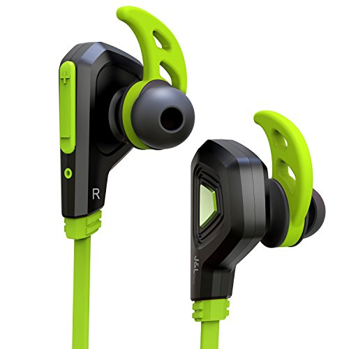 J&L Sports Wireless Bluetooth Noise Cancelling ...