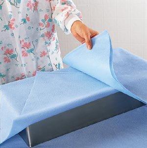 """Kimberly Clark Safety 62245 KIMGUARD KC400 Sterilization Wrap, 45"""" x 45"""" (Pack of 48)"""