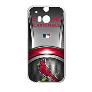 Arizona Cardinals Phone Case for HTC One M8
