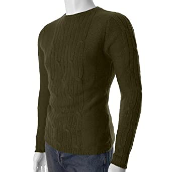 Berkley Cashmere 100-Percent Cashmere Sweater at Amazon Women's ...