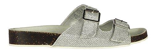 Silver Shoes Women Sandal Wanted Cujo aw40qF