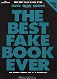 The Best Fake Book Ever, , 0793585457