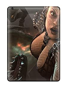 Awesome Case Cover/ipad Air Defender Case Cover(video Game Hellgate)