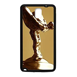 HGKDL Rolls-Royce sign fashion cell phone case for Samsung Galaxy Note3