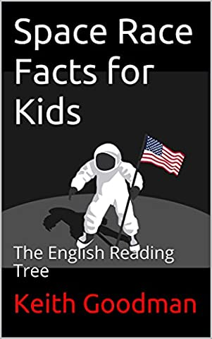 Space Race Facts for Kids: The English Reading Tree - Little Space Explorers