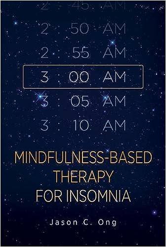 Insomnia va cases