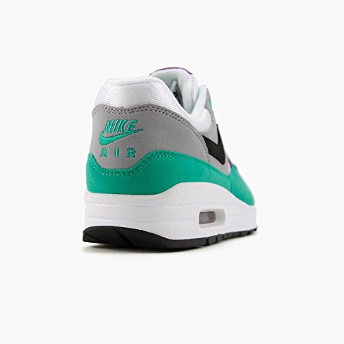 WMNS Chaussures 1 115 Black Nike Multicolore Emerald Clear Air White de Grey Femme Wolf Compétition Max Running BPdP4y1aq