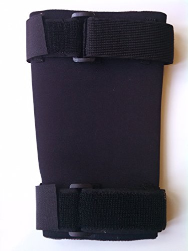 Ankle Monitor Guard ()