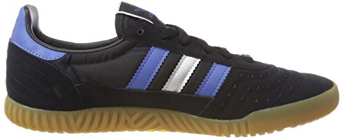 core Zapatillas Silver 0 Indoor Hombre Royal Adidas trace Para De Black Super Negro matte Gimnasia 418xwpqS