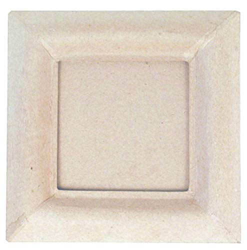 Decopatch CD693 Paper-Mache Small Frame-5.75