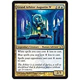 Magic: the Gathering - Grand Arbiter Augustin IV - Modern Masters