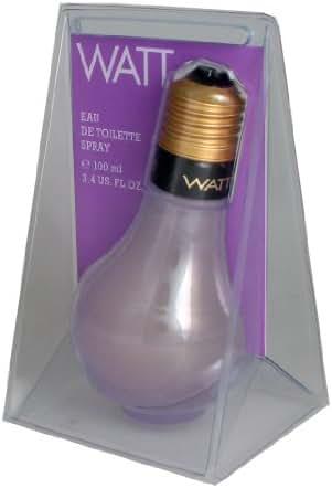 Cofinluxe Watt Lilas By Cofinluxe Eau-de-toilette Spray, 3.4-Ounce