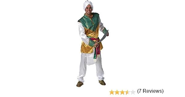 Disfraz hindú adulto.Talla 50/52.: Amazon.es: Juguetes y juegos